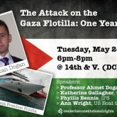 The Attack on the Gaza Flotilla: One Year On