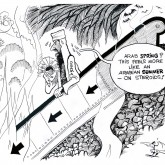 Obama's Descent