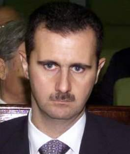 Don't Count Bashar Out