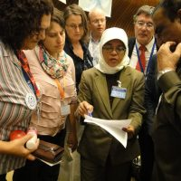 Domestic Workers at the ILO