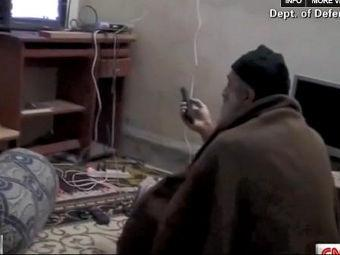 Osama bin Laden in Abbottabad
