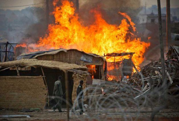 Sudan: Third Civil War?