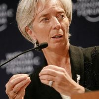 Europeans Must Pay to Head IMF