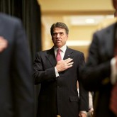 Perry's Prayer-Palooza