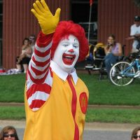 McDiabetes: Top Docs Tell McDonald's To Stop Marketing Junk