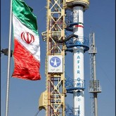 The Politics of Iran's Space Program