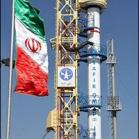 The Politics of Iran's Space Program