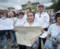 U.S. and Mexican Governments Continue to Brush Aside Perspectives of Drug War Victims