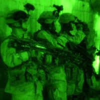 The Dual Failure of Night Raids and Drones