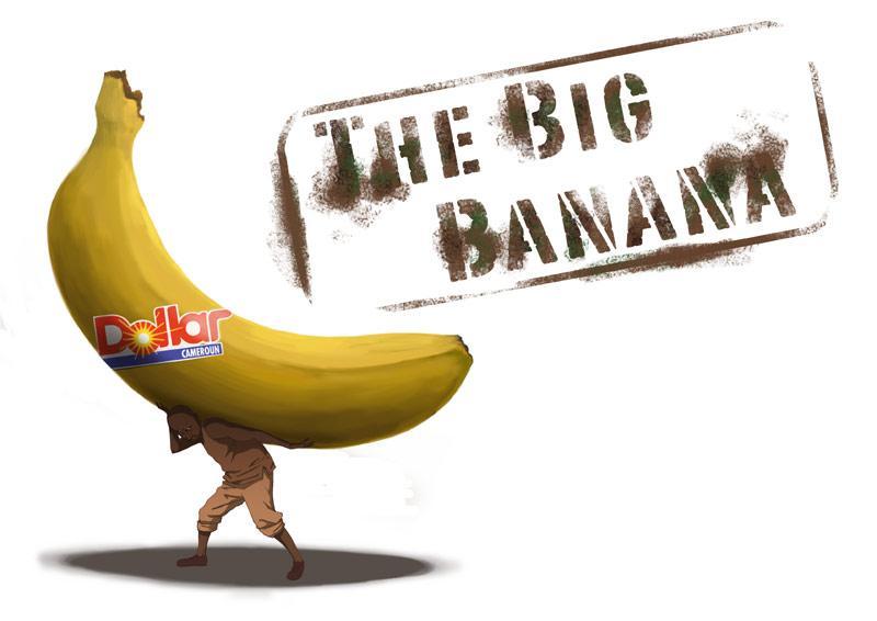 Film: The Big Banana
