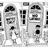 Jim Crow Immigration Law by Array