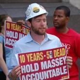 Massey Energy's Man-Made Hell Hole