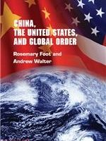 Review:  China, the United States, and Global Order