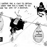 CEOs and Tax Havens