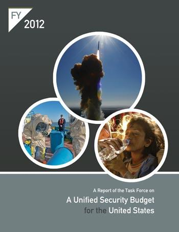 Panel: A Unified Security Budget for the United States