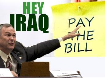The Ongoing Costs of the Iraq War