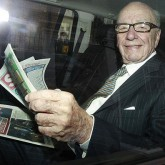 Murdoch Gets Caught Red-Handed