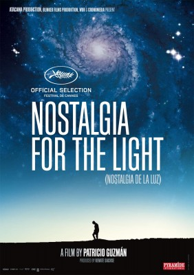 Nostalgia for The Light poster