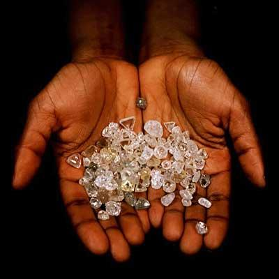 Controlling Congo's Minerals
