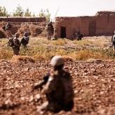 Ten Years in Afghanistan