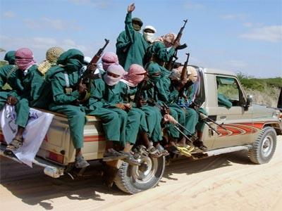 History Repeats Itself with Somalia Invasion