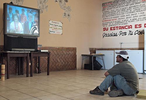 Belen, Posada Del Migrante y la Dolorosa y Forzada Migracion Centroamericana