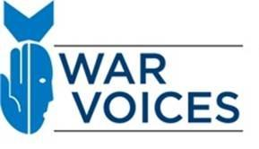 War Voices logo
