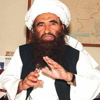 Dealing with the Haqqanis