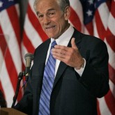 What Have They Done with Ron Paul?