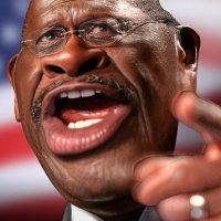 Electrified Fences And Herman Cain's Sense Of 'Humor'