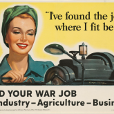 War: The Wrong Jobs Program