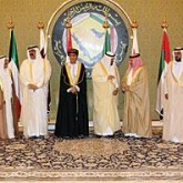 The Gulf Cooperative Council and the Arab Spring