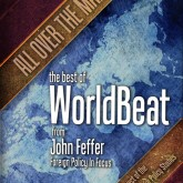 All Over the Map: The Best of World Beat