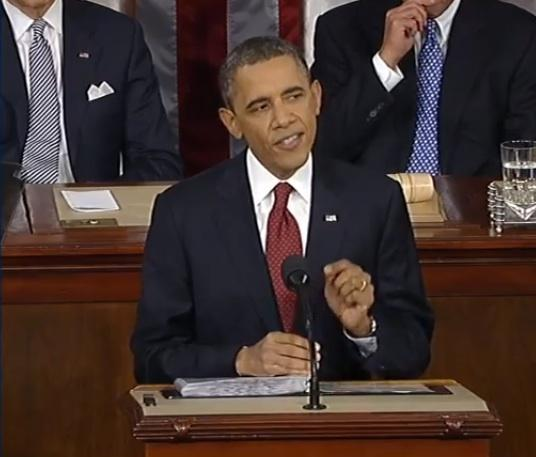 What is the State of the Union Address for, Anyway? Obama Launches Campaign
