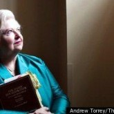 Interview with Roe v. Wade Lawyer Sarah Weddington