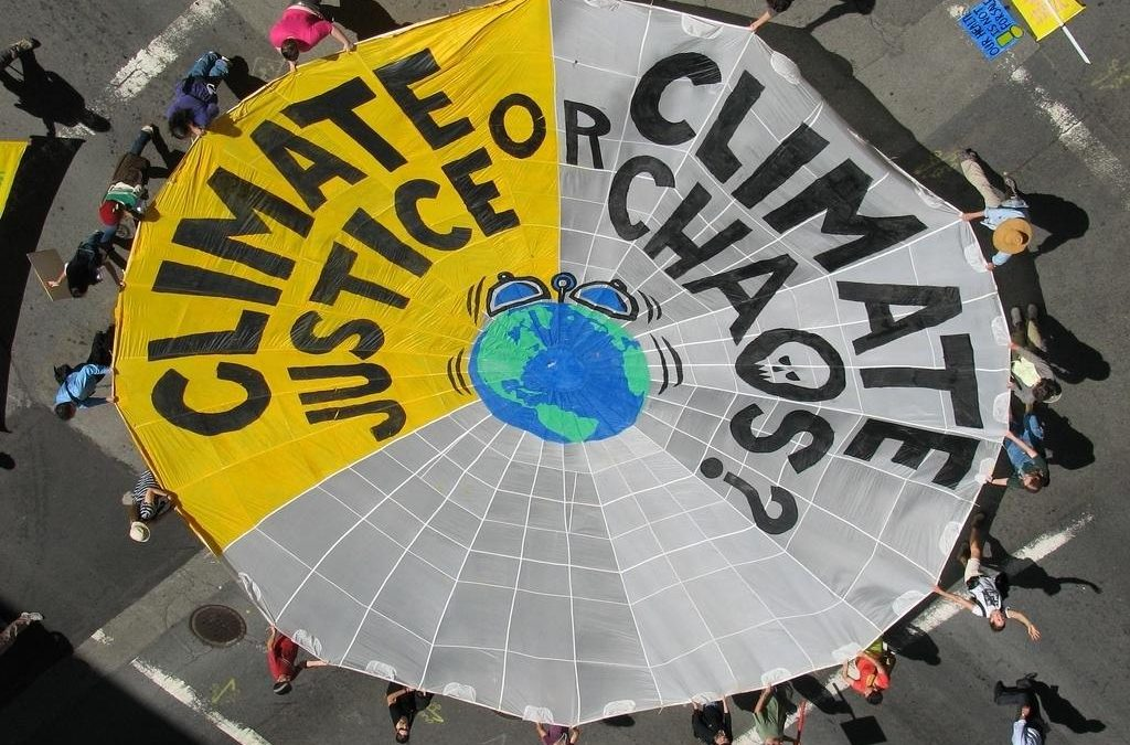 A Recipe for Climate Action
