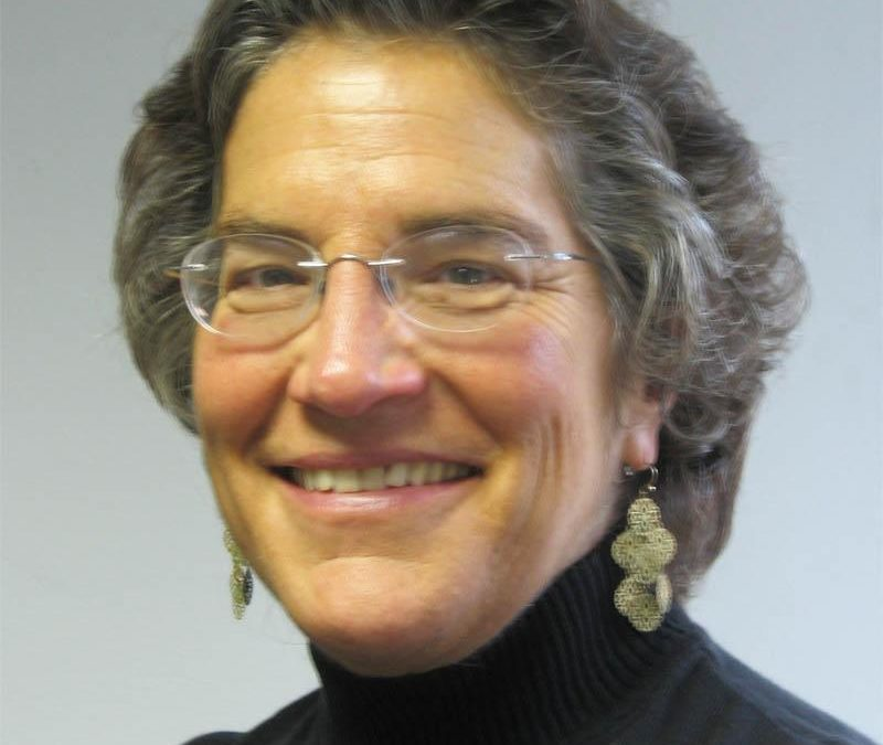 A Conversation with IPS Fellow Phyllis Bennis and Ethelbert Miller