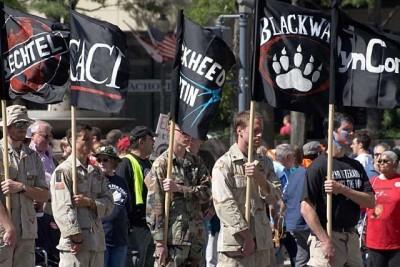 (Iraq Veterans Against the War)