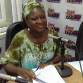 Affiong on Joy FM