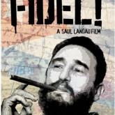 Fidel by Saul Landau