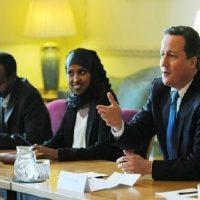 UK Takes the Lead in Somalia