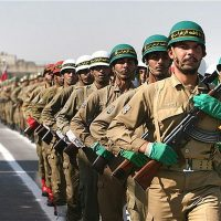 Iran: Outgunned in the Gulf