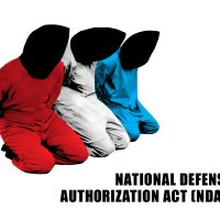 The NDAA and the Militarization of America