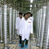 Failed Sanctions on Iran