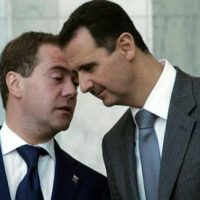 Adding Fuel to Syria's Fire
