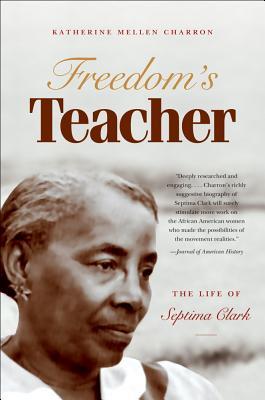 Author Event: Freedom's Teacher