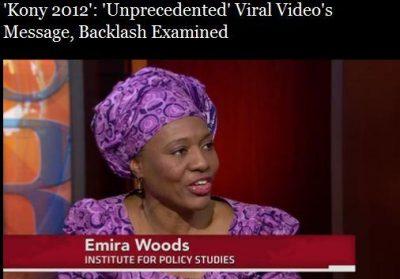 Emira Woods