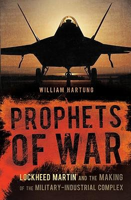 Author Event: Prophets of War
