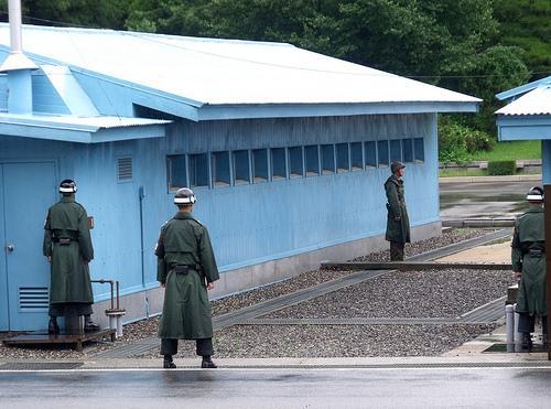 Inching Toward Progress on the North Korean Nuke Problem