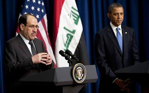 Iraq and the Limits of U.S. Power